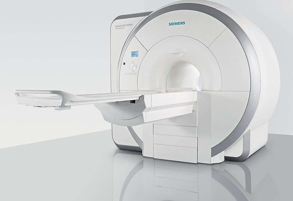 Badanie angiografia w rezonansie